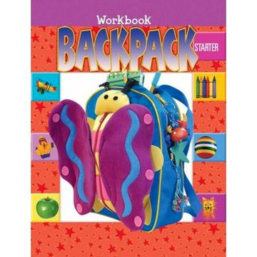 portada backpack starter wb