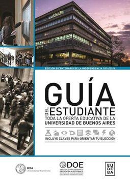 portada Guia del Estudiante  ed Bicentenario