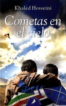 portada Cometas en el Cielo