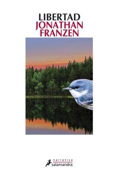 portada Libertad (libro en CastellanoNº Edición: 1Fecha de edición: 10-2011Encuadernacion: RústicaTamaño: 24 x 16 cm.672 páginas)