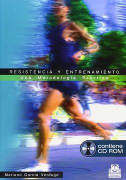 portada Resistencia y Entrenamiento