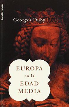 portada Europa en la Edad Media