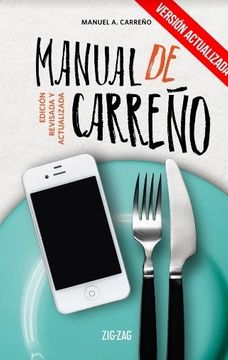 portada Manual de Carreño