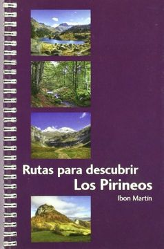 portada Rutas para descubrir los pirineos