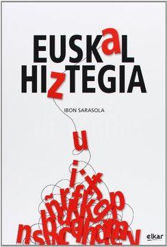 portada Euskal hiztegia (Hiztegiak)