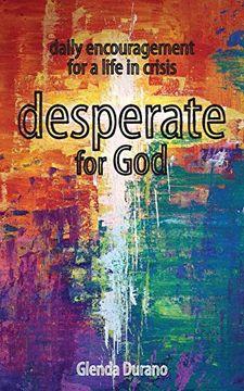 portada desperate for God