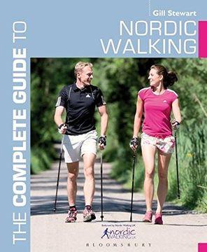portada The Complete Guide to Nordic Walking (libro en inglés)