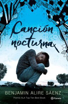 portada Cancion Nocturna