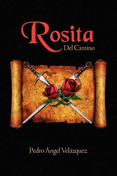 portada Rosita del Camino