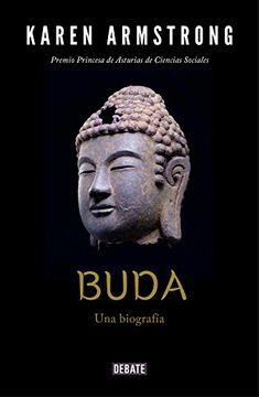 portada Buda: Una biografía (BIOGRAFIAS)