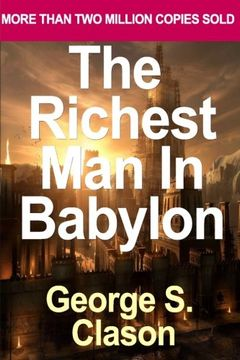 portada The Richest Man in Babylon by Clason, George S. (2002)