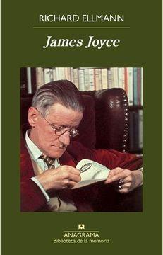 portada James Joyce