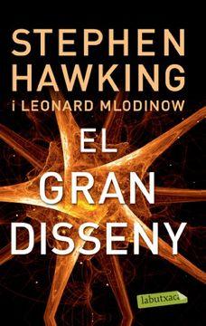 portada El Gran Disseny (libro en Catalán)