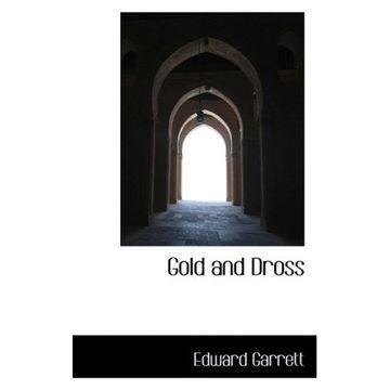 portada gold and dross
