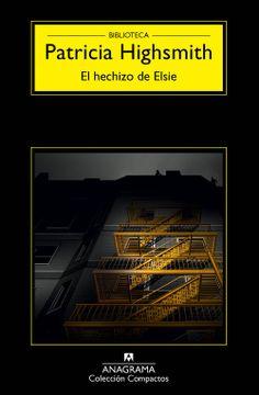 portada El Hechizo de Elsie