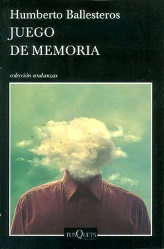 portada Juego de Memoria