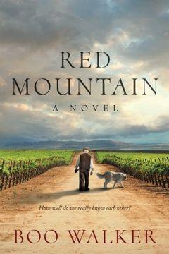 portada Red Mountain