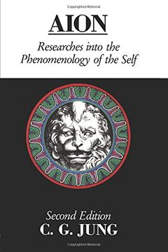 portada Aion: Researches Into the Phenomenology of the Self (Collected Works of C. G. Jung) (libro en inglés)