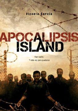 portada Apocalipsis Island