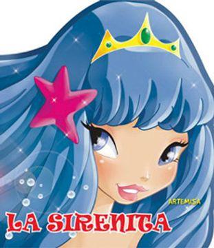 portada La Sirenita