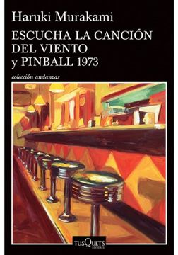 portada Escucha la Canción del Viento y Pinball 1973