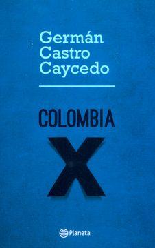 portada Colombia x