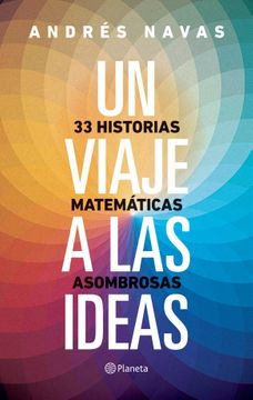 portada Un Viaje a las Ideas