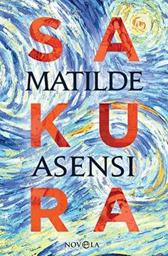 portada Sakura