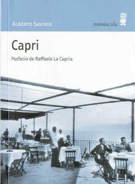 portada Capri