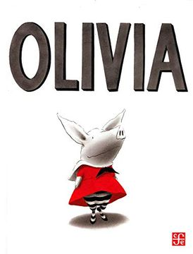 portada Olivia