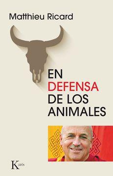 portada En Defensa de los Animales