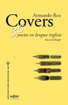 portada Covers 36 Poetas en Lengua Inglesa