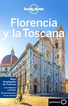 portada Florencia y la Toscana 5 (Guías de Región Lonely Planet)