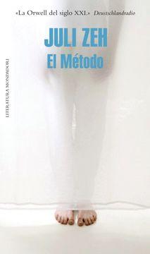 portada El Método (Literatura Random House)
