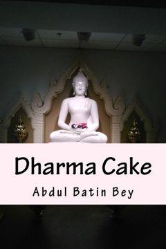 portada Dharma Cake: In the Moment