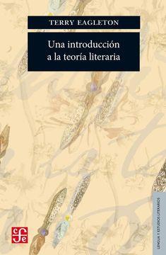 portada Una Introducción a la Teoría Literaria