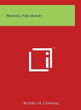 portada Praying for Money
