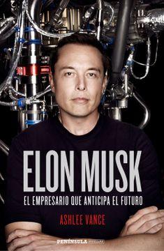 portada Elon Musk