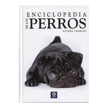 portada Enciclopedia de los Perros