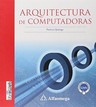 portada Arquitectura de Computadoras
