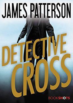 portada Detective Cross