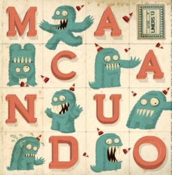 portada Macanudo 13