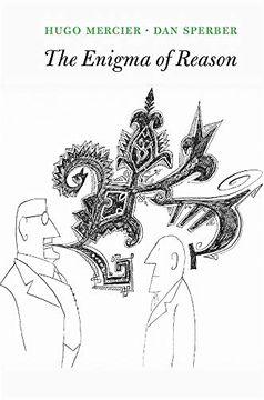 portada The Enigma of Reason (libro en Inglés)