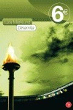 portada Dinamita (Bolsillo / 6 euros) (FORMATO GRANDE)