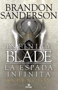 portada Redención (Infinity Blade [la Espada Infinita] 2)