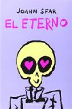 portada El Eterno (reservoir Books, Band 101111)