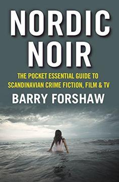 portada Nordic Noir (Pocket Essentials) (libro en Inglés)