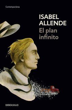 portada El Plan Infinito