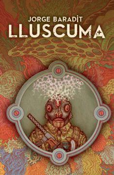 portada Lluscuma (Relanzamiento)