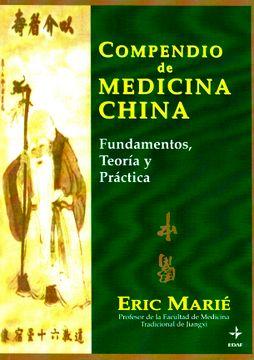 portada Compendio de Medicina China